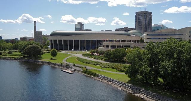 Canada alaska 2012 for Quebec city museum of civilization
